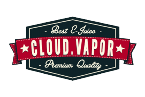 logo cloud vapor
